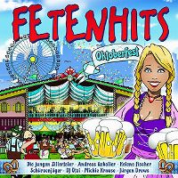 Cover  - Fetenhits - Oktoberfest [2014]